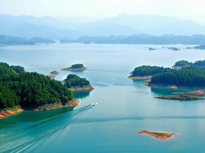 Qiandao Lake Thousand Island Lake-China | Uncovering-the-world