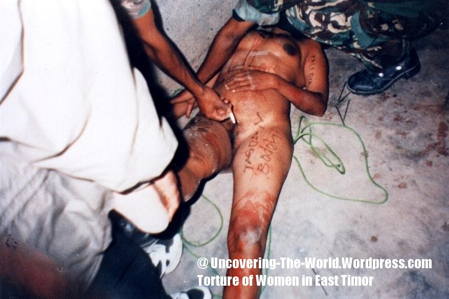 mexican drug tortured cartel Women by