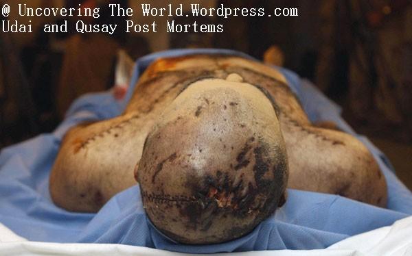 WORLD NEWS USIRAQ-SONS 3 KRT