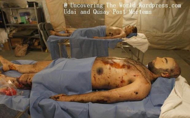 WORLD NEWS USIRAQ-SONS 4 KRT