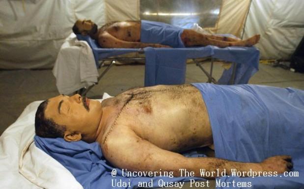 WORLD NEWS USIRAQ-SONS 6 KRT