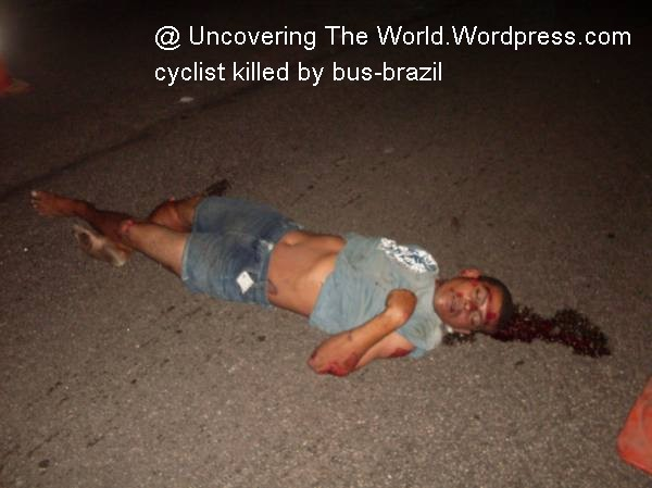 Car Accident Car Accident Cyclist Mexico