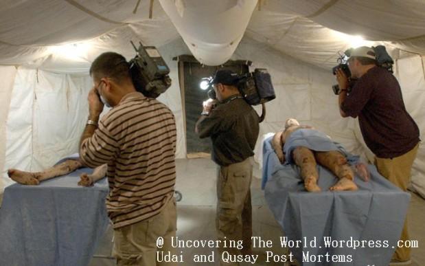 WORLD NEWS USIRAQ-SONS 9 KRT