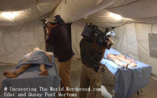 WORLD NEWS USIRAQ-SONS 8 KRT
