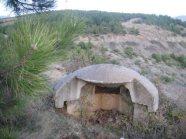 albania-bunker