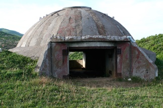 bunker option