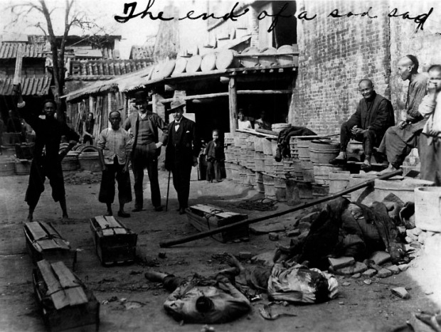 Mars 19  2013 By Ogrish In Execution And Tagged China   1  Mentaire