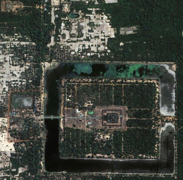 Aerial-of-Angkor-Wat