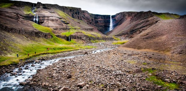 At-387-ft-118-m-Hengifoss-has-been-called-Icelands-3rd-tallest-waterfall-