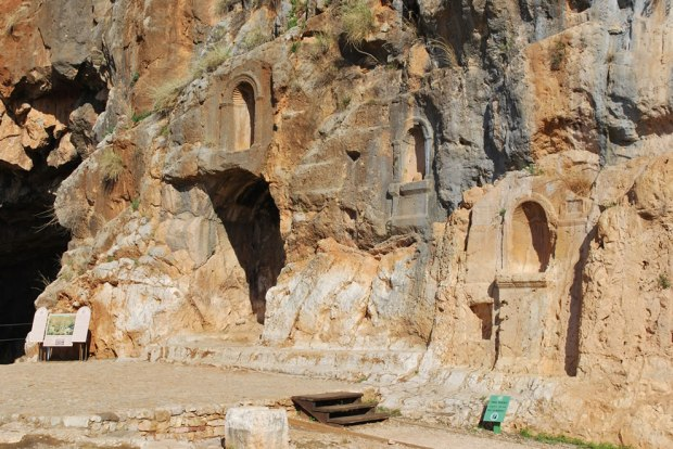 Caesarea-Philippi-the-site-of-Peters-confession