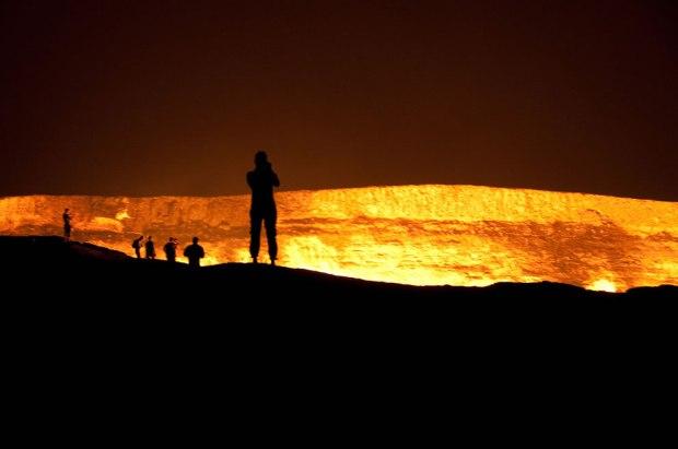 Darvaza-Gas-Crater-Darvaza-Turkmenistan