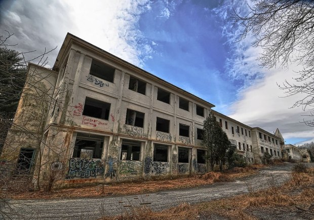 East-wing-at-Rosewood-State-Training-School-an-asylum-and-training-school-for-the-feeble-minded-abandoned-since-2009