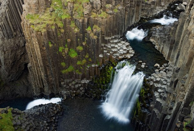 Jaw-dropping-Iceland-Waterfall-Litlanesfoss