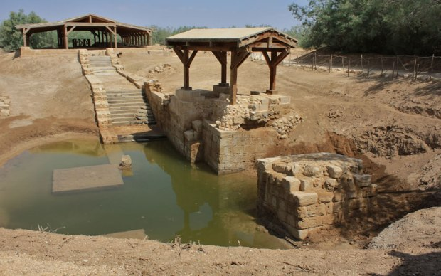 Jesus-baptism-site-River-Jordan-where-John-the-Baptist-is-believed-to-have-baptized-Jesus1