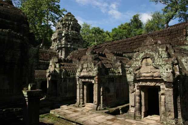 Preah-Khan-temple-ruins