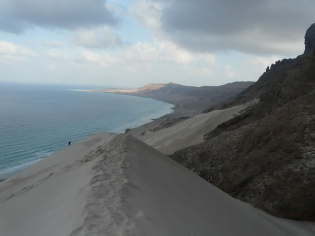 Sand-dunes-of-Arar-east-of-Socotra-island