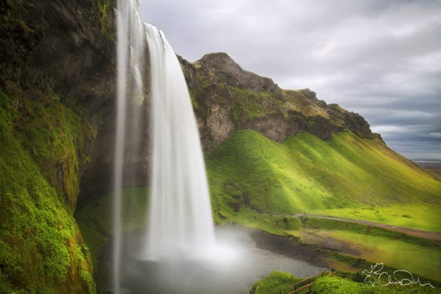 Skógafoss-Forest-Falls-a-Jewel-of-Iceland