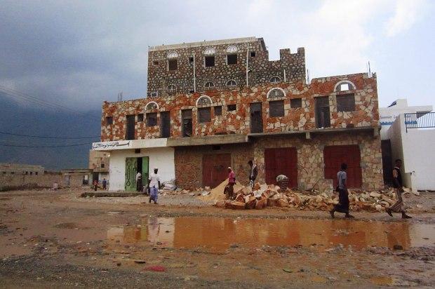Socotra-hotel