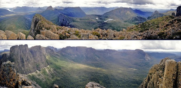 Tasmanian-Wilderness-World-Heritage-Area