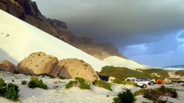 The-high-sand-dunes-of-Arar-piled-up-against-the-rock-by-the-monsoon-winds-shortly-after-sunrise