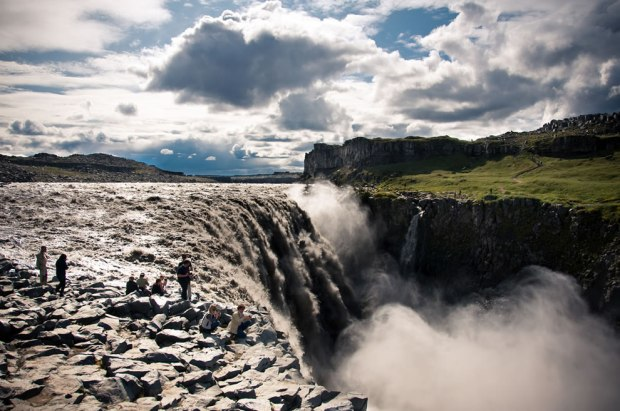 The-most-powerful-waterfall-in-Europe-Dettifoss-was-used-in-the-opening-scene-of-Prometheus-the-movie