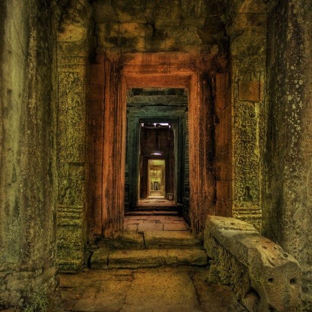 The-Secret-Passageway-to-the-Treasure