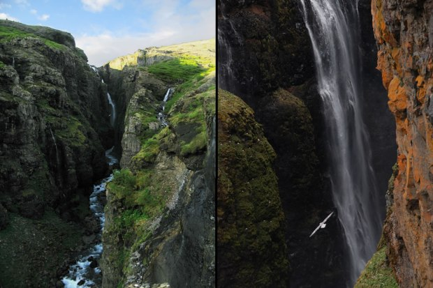 West-Iceland-has-Glymur-a-640-ft-waterfall